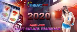 Bonus slot online terbesar 2020