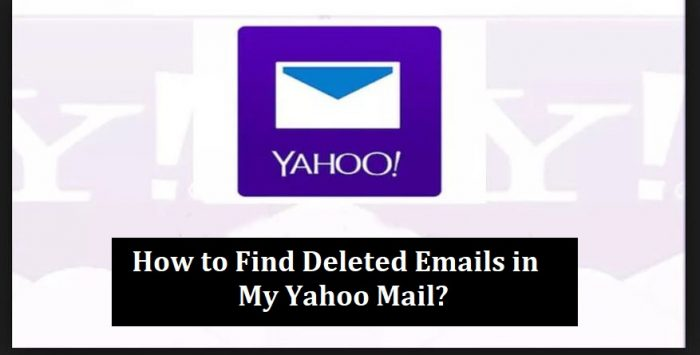How to Find Deleted Emails in My Yahoo Mail?