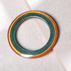 Pash Ring Silver