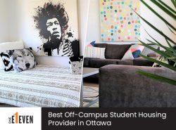 1Eleven – Best Off-Campus Student Housing Provider in Ottawa