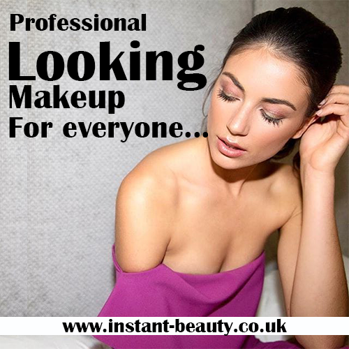 Eye Majic, professional looking makeup for everyone