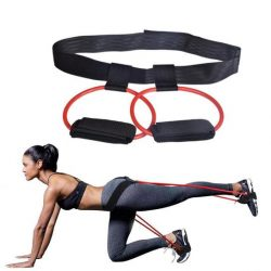 Fitness Booty Bands Set Resistance Bands For Butt Legs Muscle