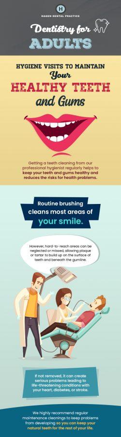 Hagen Dental Practice – Dentistry for Adults in Cincinnati, OH