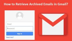 How to Retrieve Archived Emails in Gmail?