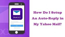 How Do I Setup An Auto-Reply in My Yahoo Mail?