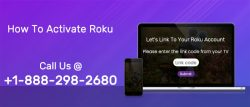 How to Activate the Roku Device Using Roku.Com/Link?