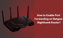 Nighthawk Router Does Not Turn On. How to fix it?