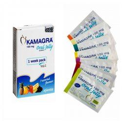 Buy Kamagra Jelly Online In UK