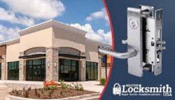 Locksmith Ann Arbor MI