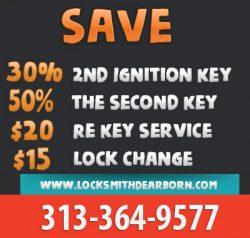 Locksmith Dearborn MI