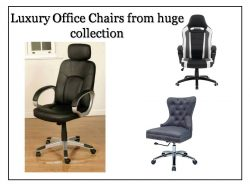 Luxury Office Chairs | Most Comfortable Office Chairs