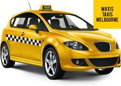 Maxi Cab Melbourne Airport – Maxis Taxis Melbourne