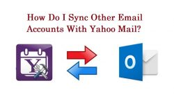 How Do I Sync Other Email Accounts With Yahoo Mail?