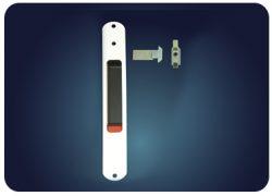 Long-lasting Sliding Lock