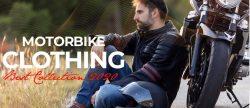Durable Motorcycle Pants