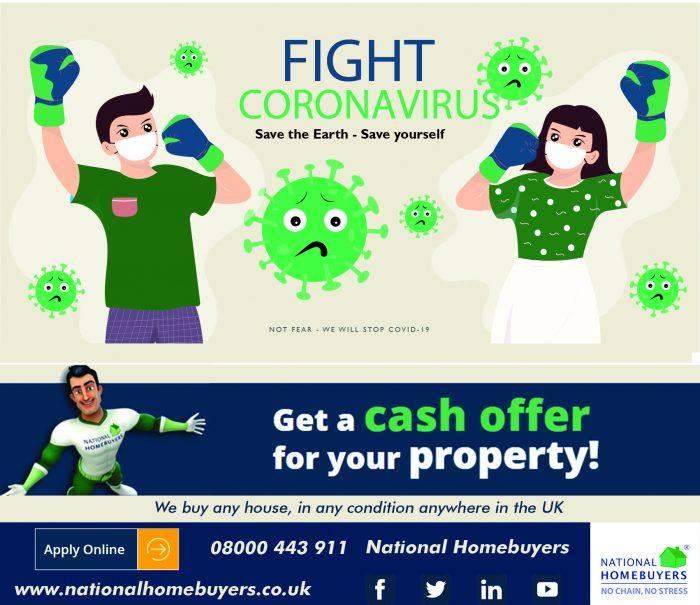 We Buy Any Houses   National Homebuyers