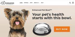 Pug bowl