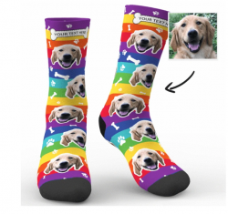 Using Your Pet Photo to Make a Custom Gift