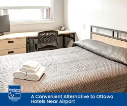 RCC Ottawa West – A Convenient Alternative to Ottawa Hotels Near Airport