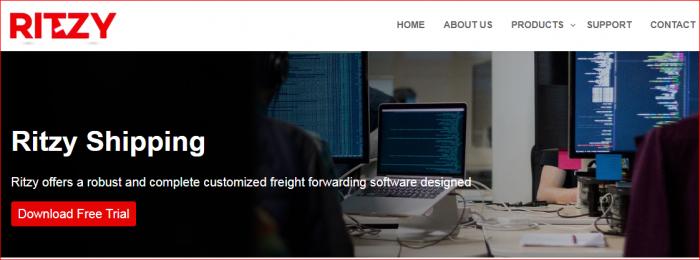 Shipping Management Software Dubai