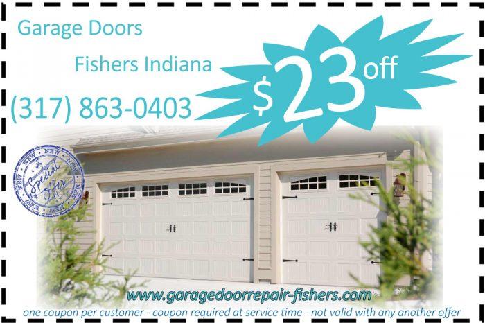 Garage Door Lawrence IN