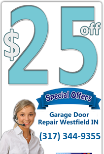 Garage Door Repair Westfield