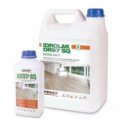 Water Based Floor Varnish