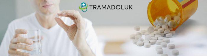 Tramadol dosage UK