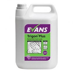 Evans Trigon Plus – Antibacterial Hand Soap