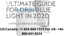 How To Fix Orbi Blue Light Issue | Call Experts | +1 855-869-7373