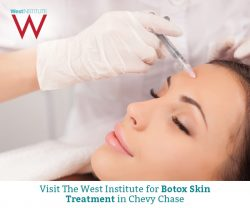 Visit The West Institute for Botox Skin Treatment in Chevy Chase