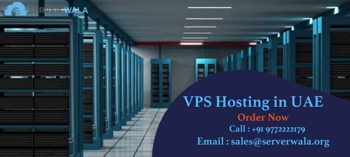 Fully Managed VPS Hosting in UAE
