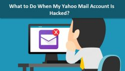 What to Do When My Yahoo Mail Account Is Hacked?