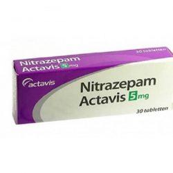 Buy Nitrazepam online in UK
