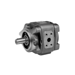 Limitations Of Internal Gear Pumps