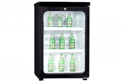 Glass Top Freezer-Popular