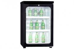 Glass Top Freezer-Popular