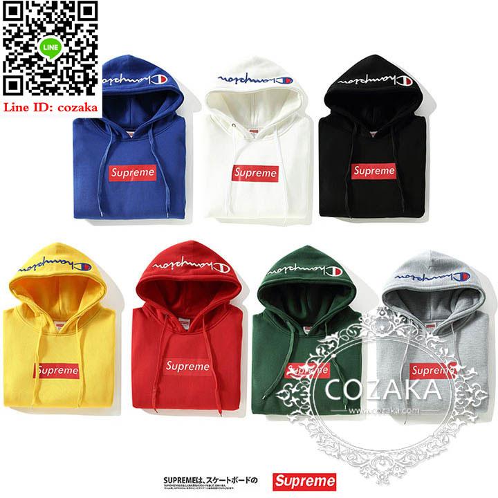 supreme-champion-hoodie