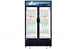 Beverage Cooler-Service