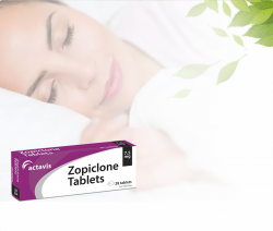 Buy You Take Zopiclone for anxiety Online In UK