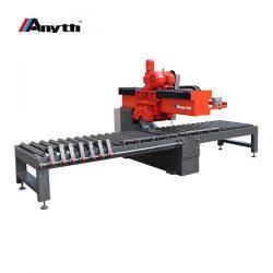 Combined Block Granite Cutting Machine