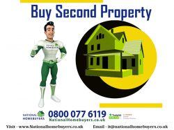 Buy Second Property At National Homebuyers