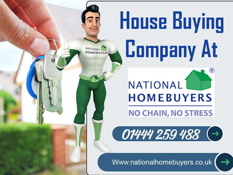 House Buying Company At National Homebuyers