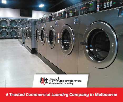 AAA Tea Towels – A Trusted Commercial Laundry Company in Melbourne