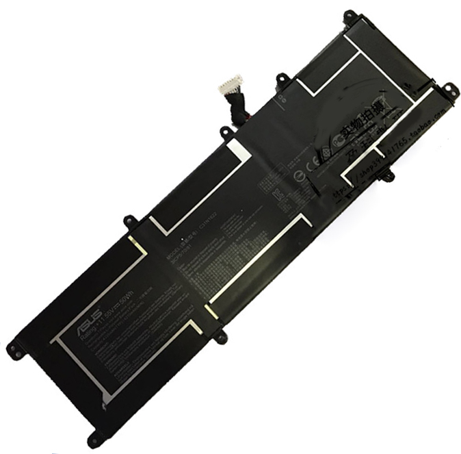 New Original Genuine Batterie pour Asus ZenBook UX530UN