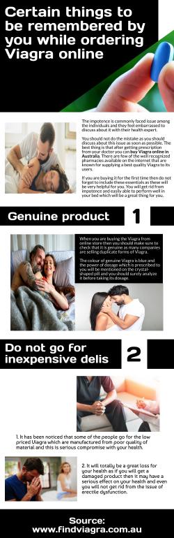 How to buy Viagra online in Australia