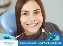 Dental Group of Meriden-Wallingford – One Stop Solution to All Your Dental Needs