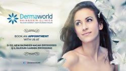 Full Body Laser Hair Removal in Delhi