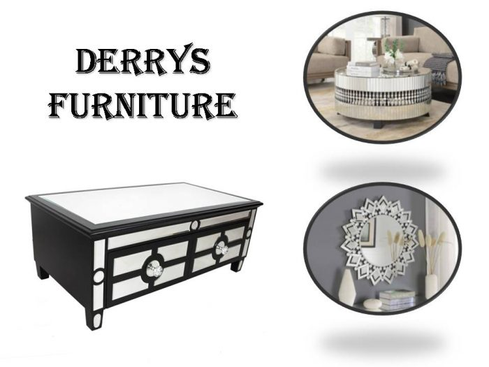 High-Quality Derry Furniture Collection