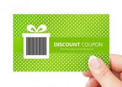 Discount On Travel & Grocery Items – Steven H Gresham